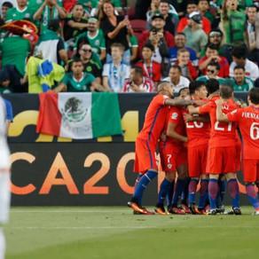 Selección Chilena: Cero Siete, Cero Uno. Análisis comparativo.