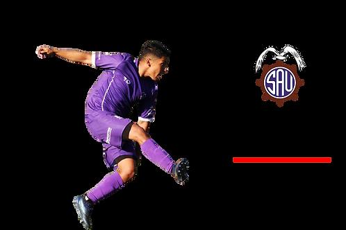 Luciano Díaz - San Antonio Unido