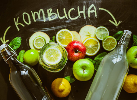 Does drinking Kombucha help with weight loss?