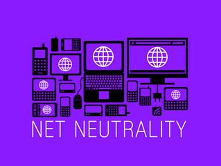 Data is the new oil? How to block your webcam from hackers. Net Neutrality and what this means for y