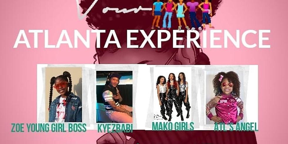 4th Annual GWBT Atlanta Experience 2020