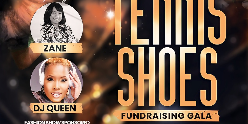 5th Annual Tutus & Tennis Shoes Fundraiser and Scholarship Gala