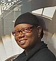 Mimi Mimosa Palmer