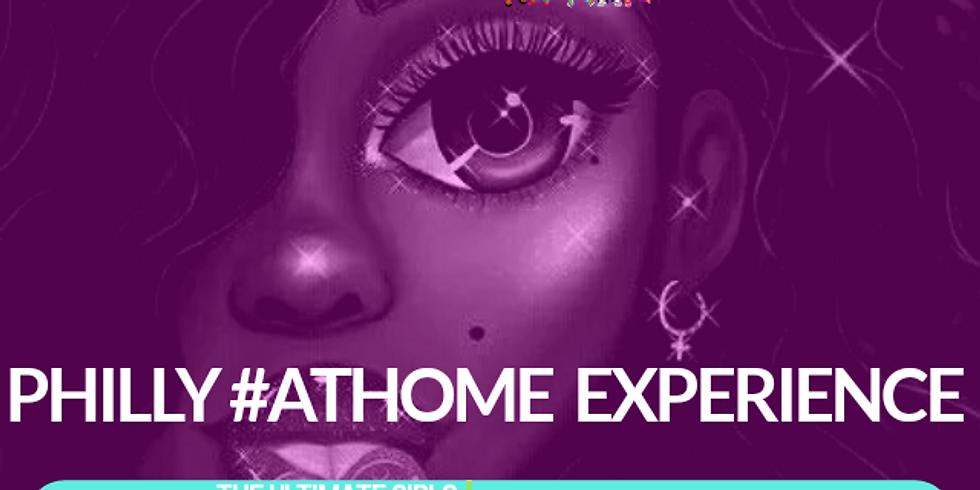 GWBT Philadelphia #AtHome Experience