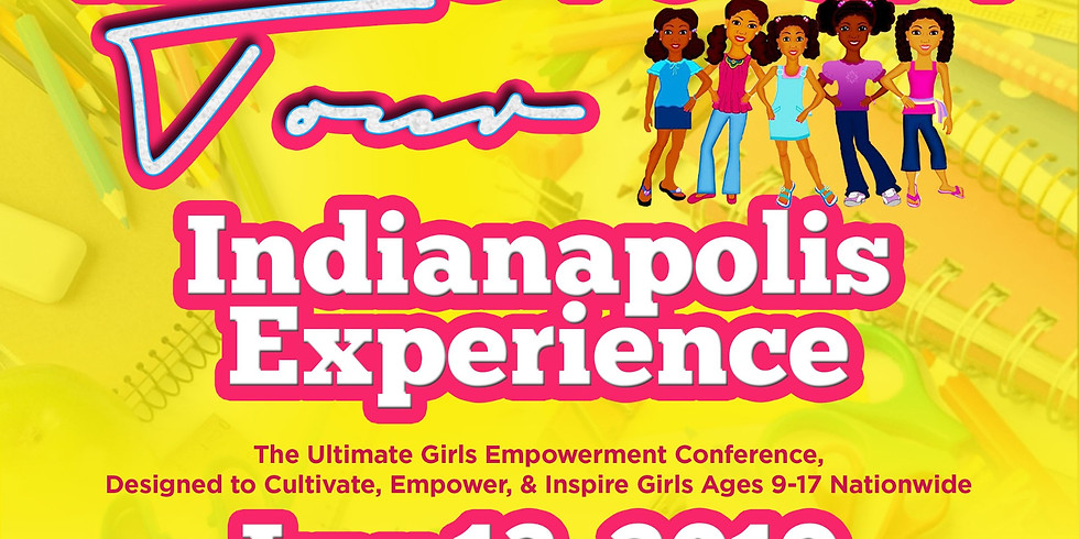 4th Annual GWBT Indy Experience 2019