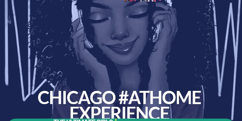GWBTChicago #AtHome Experience