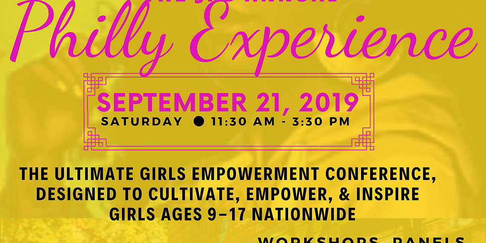 4th Annual GWBT Philly Experience 2019