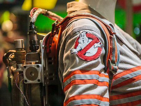 Lessons from Ghostbusters for Entrepreneurs Who Want to Reach the Right Clients and Community
