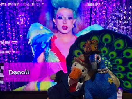 RuPaul's Canary Race: Why Denali and Peacock Riley Have A Duck Of A Lot In Common