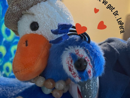 Three Duck-Approved Self-Love Tips From Dr. Nicole LePera, The Holistic Psychologist