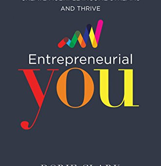 Devouring Entrepreneurial You by Dorie Clark