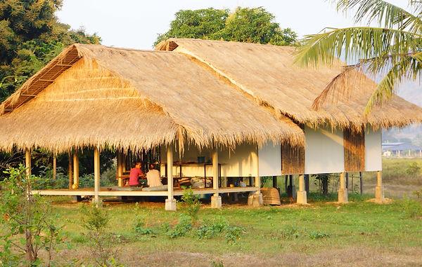 concept house Cambodia