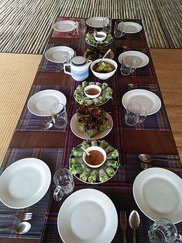 Premium Kampot Pepper