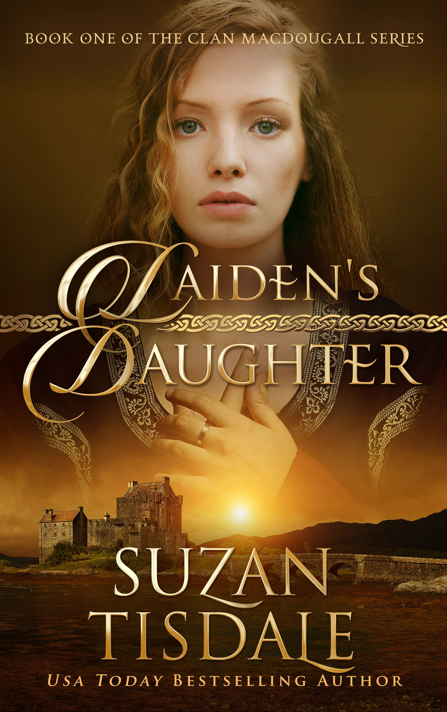 Laiden's Daughter - Ebook Small