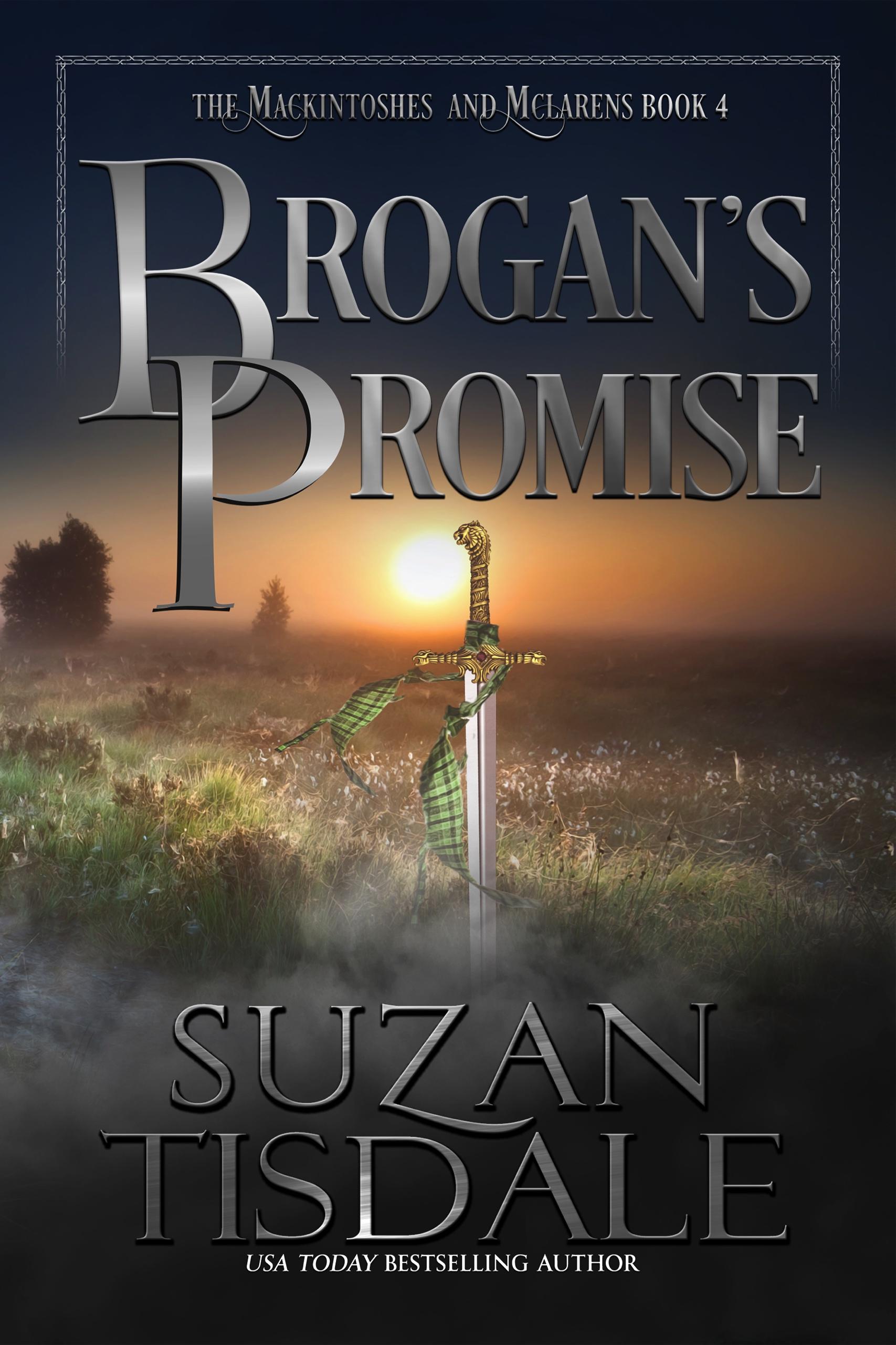 Brogans-Promise-Kindle