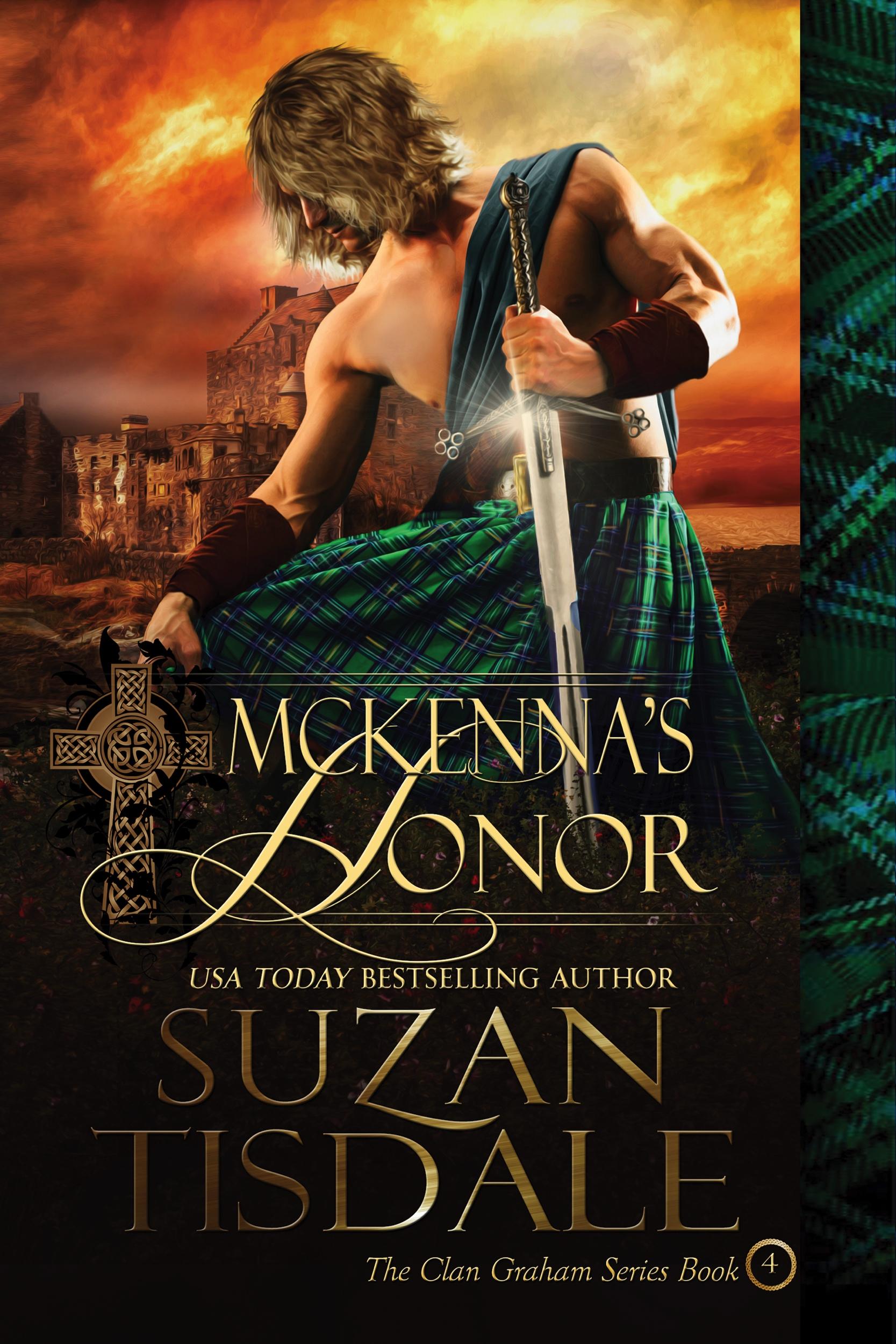 McKennas-Honor-Kindle