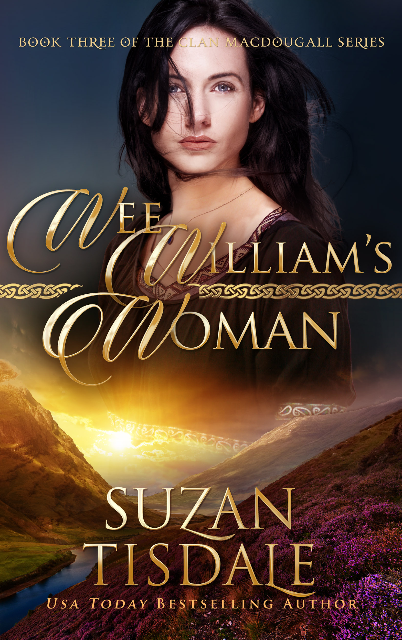 Wee William's Woman - Ebook Small