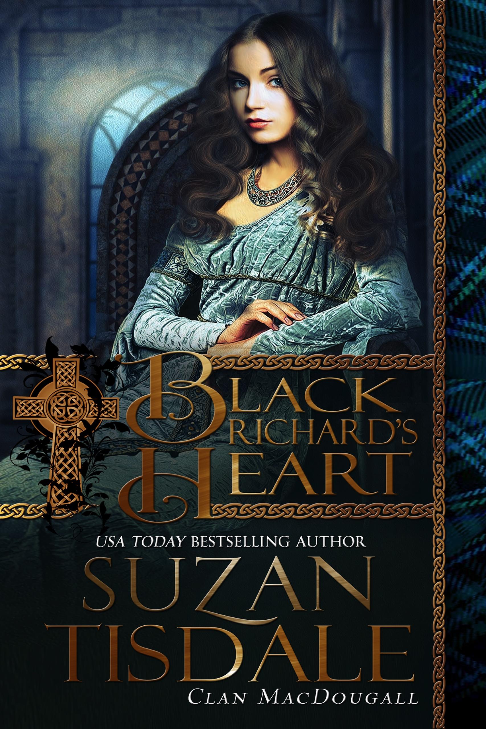 Black-Richards-Heart-Kindle