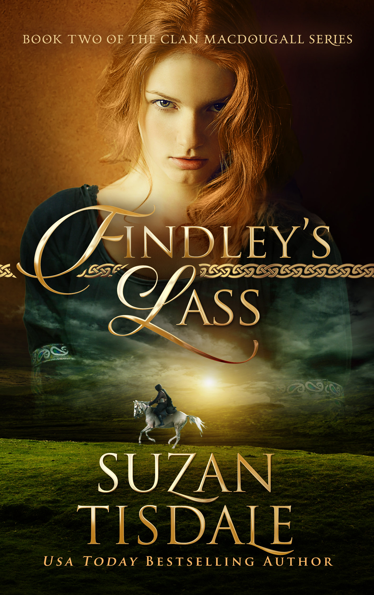 Findley's Lass - Ebook Small