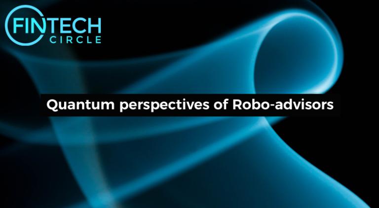 Quantum perspetives of Robo-advisors