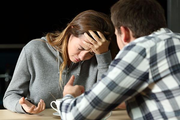 DDR High-Conflict | High Conflict Divorce
