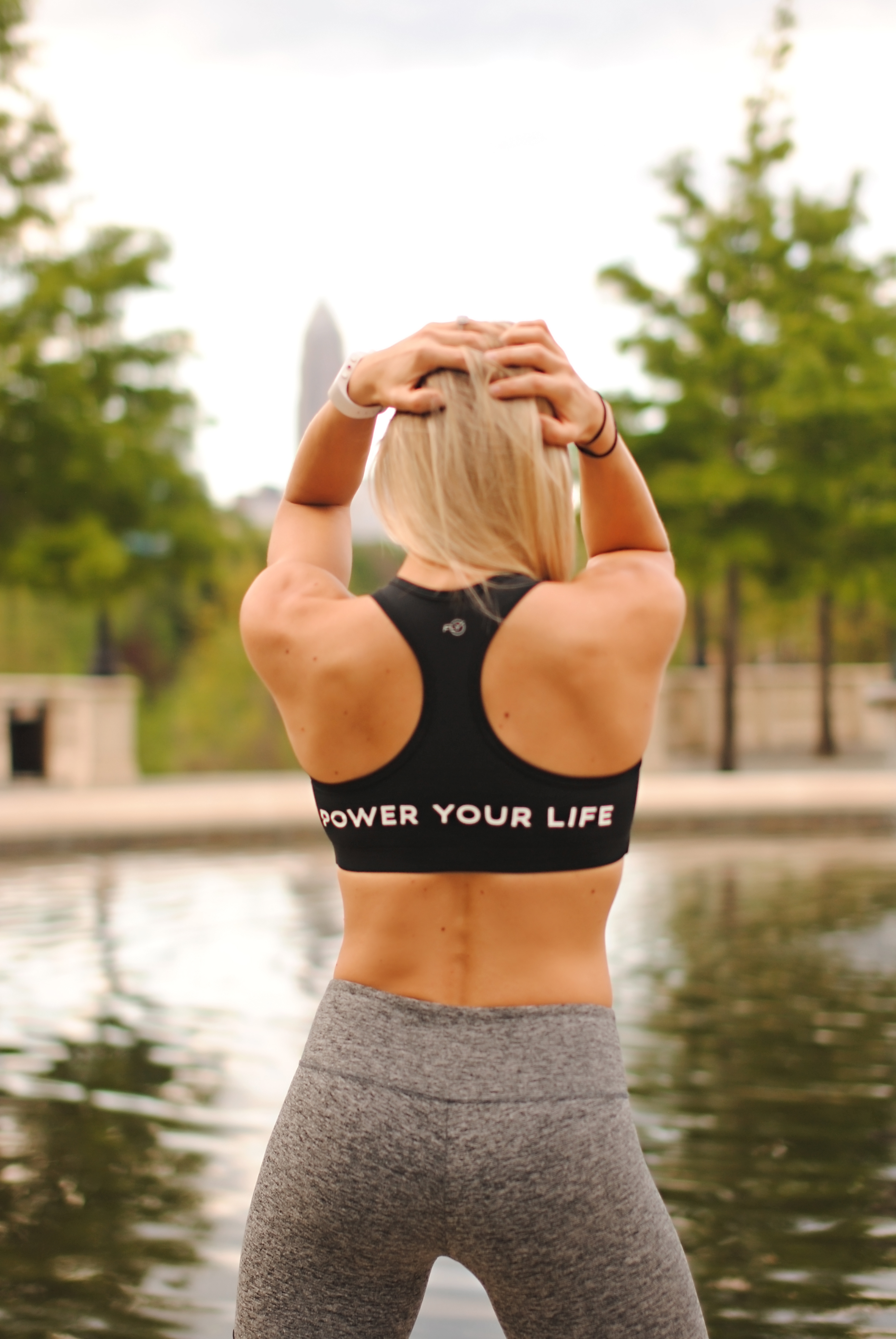 charlotte fitness photographer