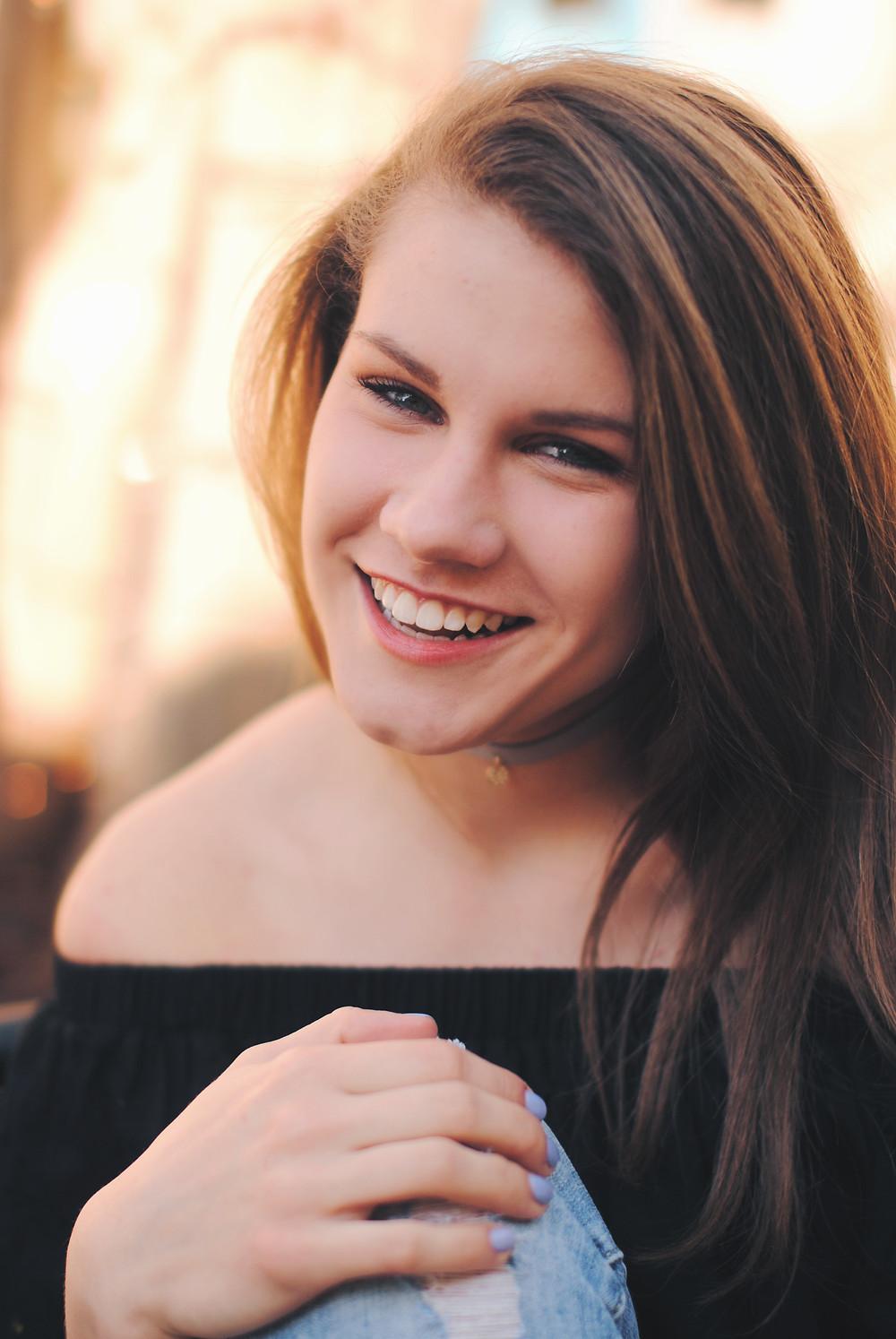 charlotte senior