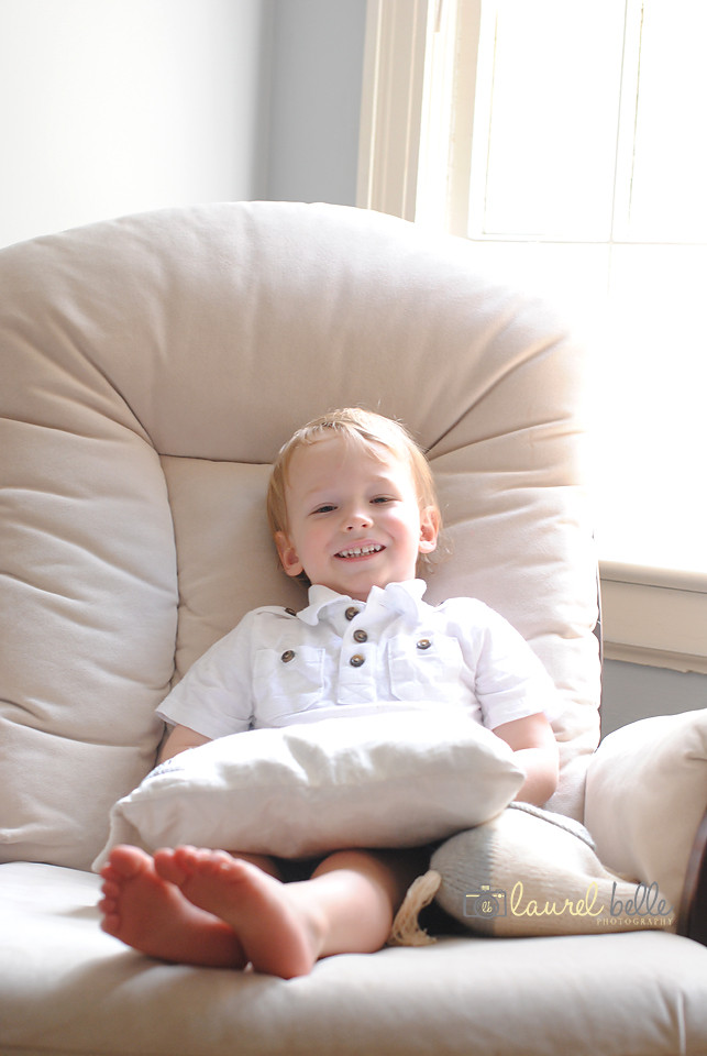 dilworth charlotte at home family photographer