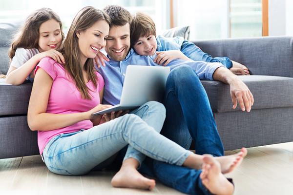 DDR Co-Parenting | Co-Parenting App
