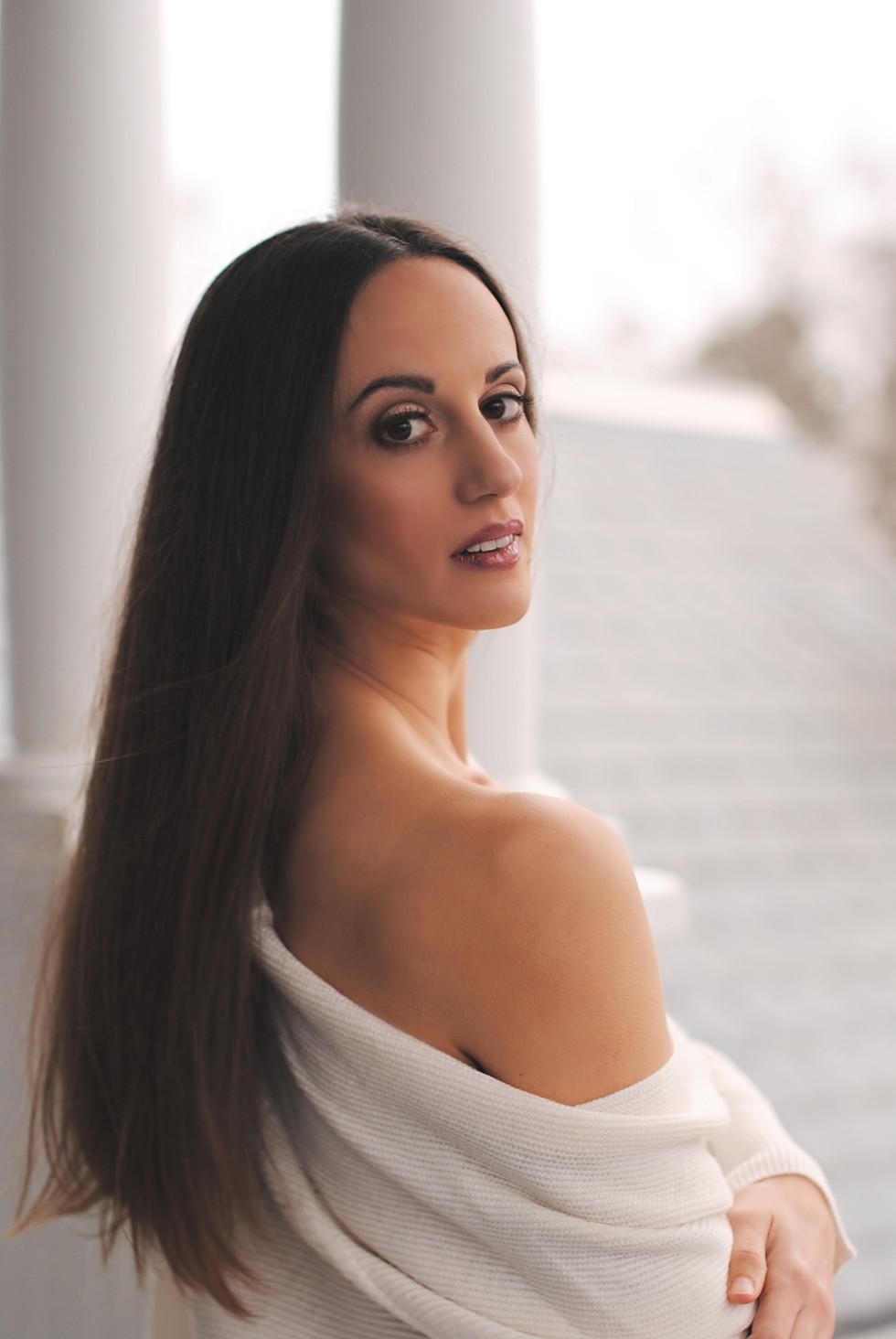 charlotte boudoir photographer