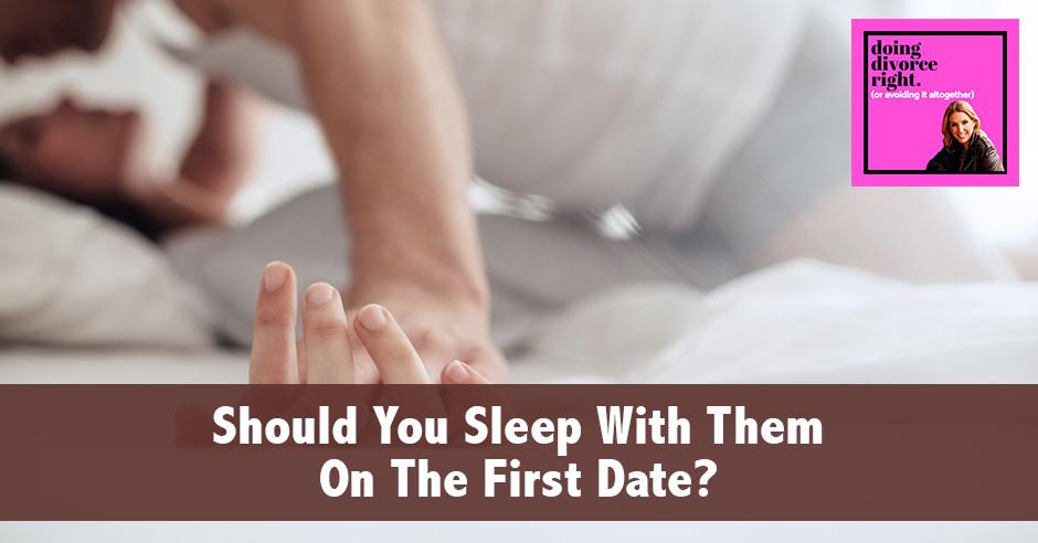 DDR Sleep | First Date Sex