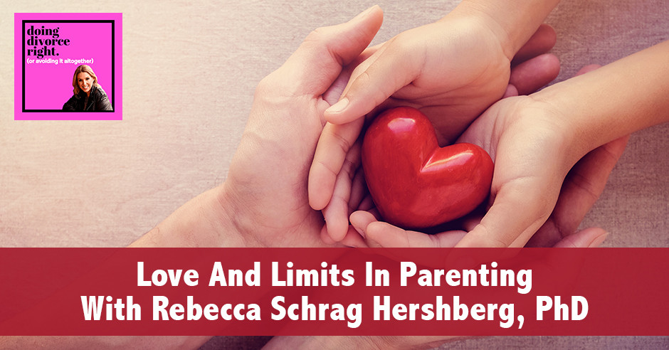 DDR Limits | Parenting Love And Limits