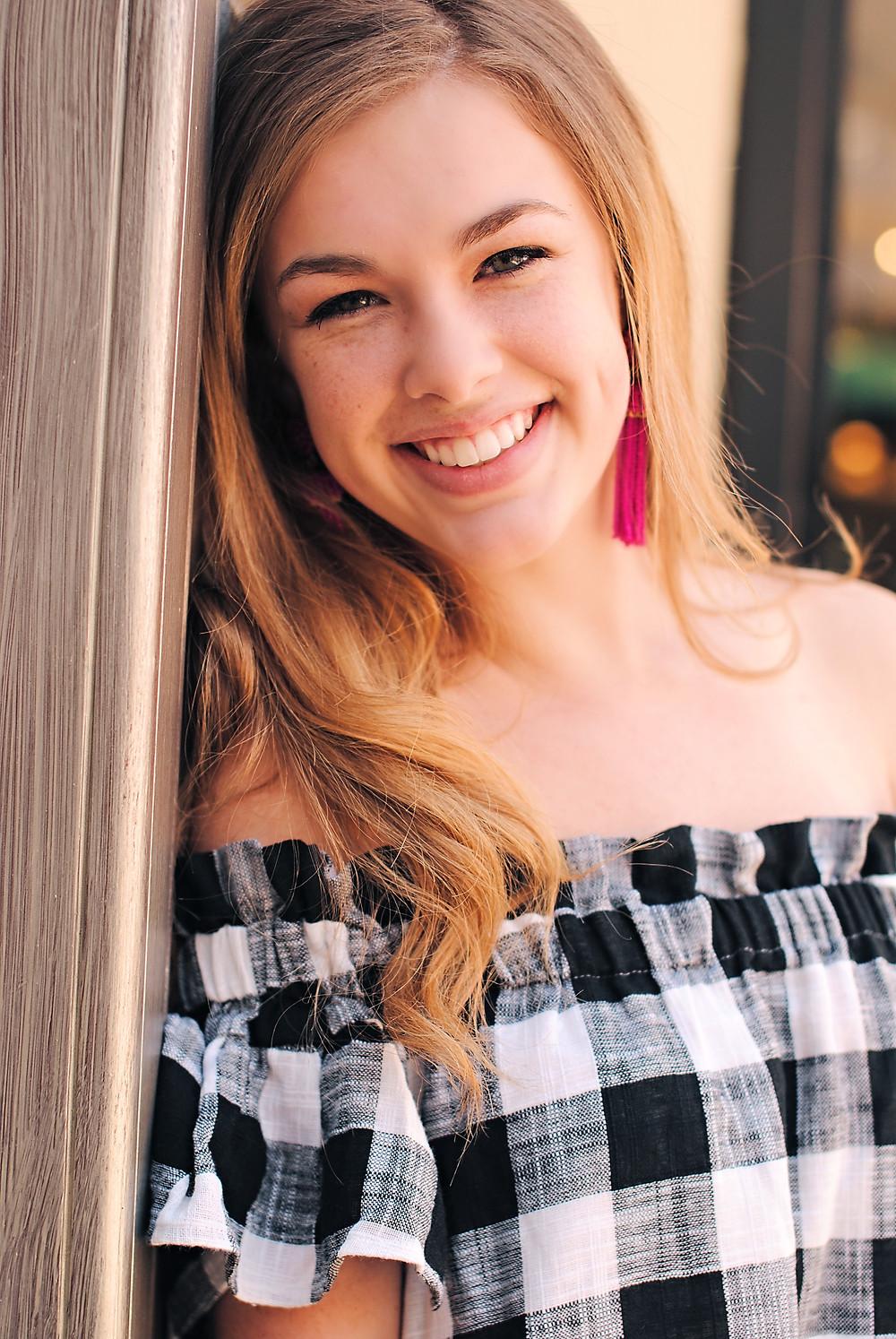 charlotte senior modeling