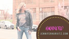 Jennifer Hurvitz: Branded