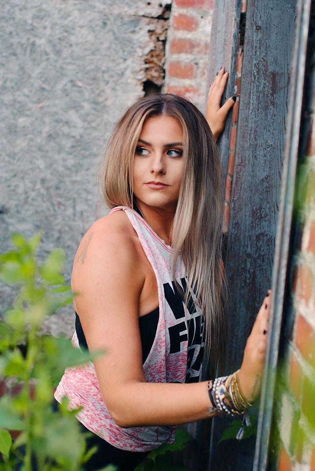 charlotte fitness photographer