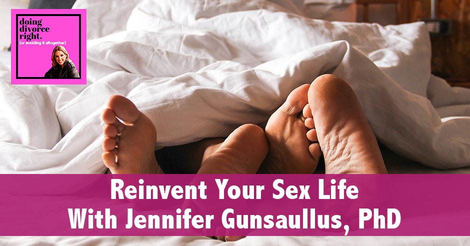 DDR Reinvent   Reinventing Sex Life