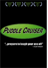 Puddle Cruiser poster logo