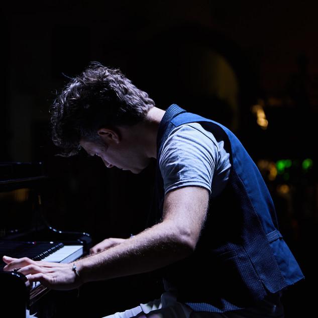 Gianluca Fronda Live Concert