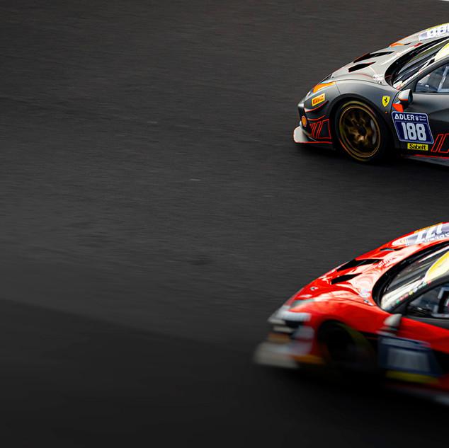 Ferrari Challenge Finali Mondiali 2020