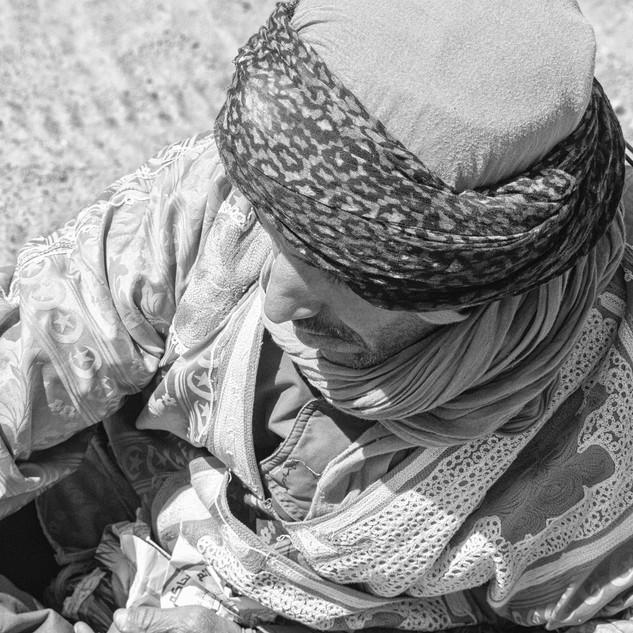Morocco's Desert Beduin