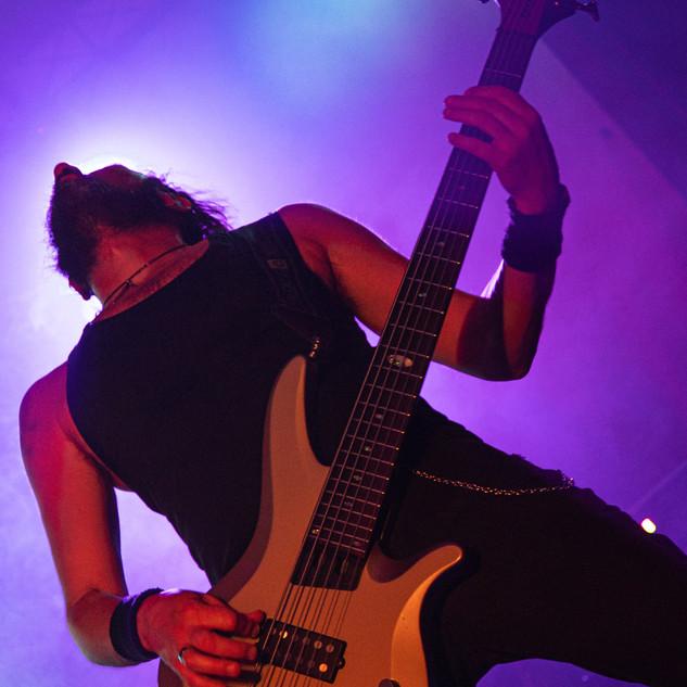 ReapteR Live Concert