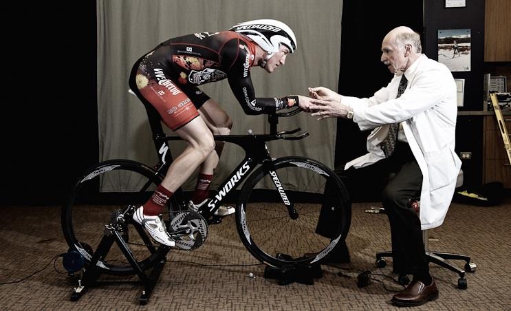 Bike Fit Matters