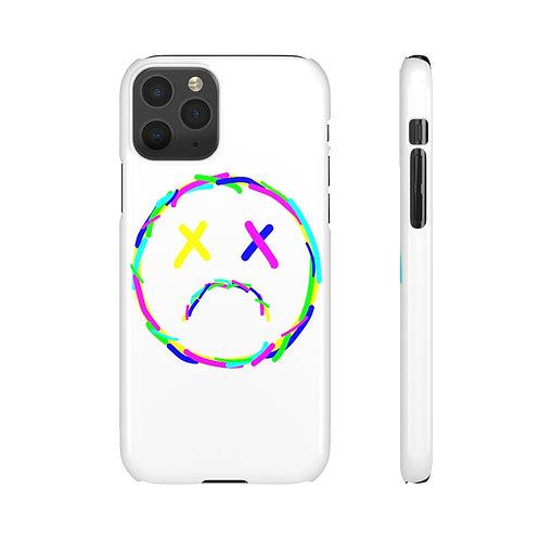 Sad Snap iPhone 11 Pro Case