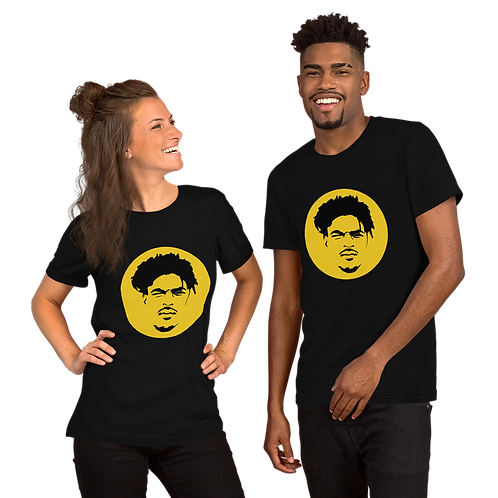 Q Capone Short-Sleeve Unisex T-Shirt