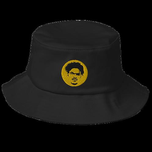 Q Capone Old School Bucket Hat