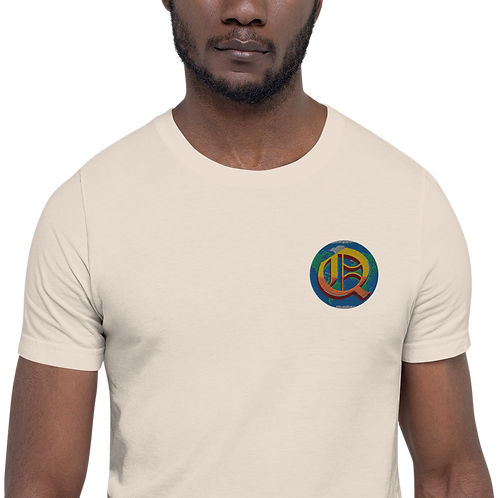 Q World Short-Sleeve Unisex T-Shirt