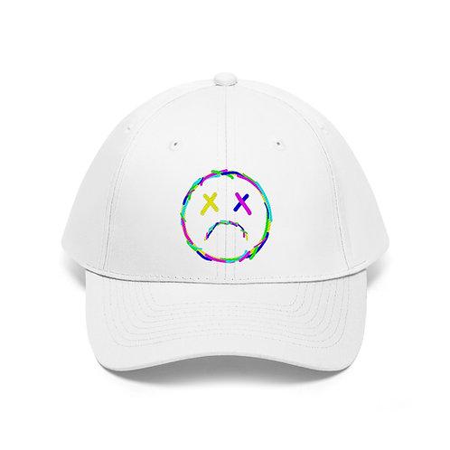 Sad Unisex Dad Hat
