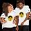 Thumbnail: Q Capone Short-Sleeve Unisex T-Shirt