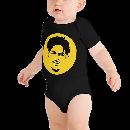 Q Capone Baby T-Shirt
