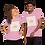 Thumbnail: She Caught a Vibe by Q Capone Short-Sleeve Unisex T-Shirt